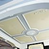 Decorative Period Plaster Ceilings