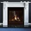 Elegant Plaster Period Fire Surrounds