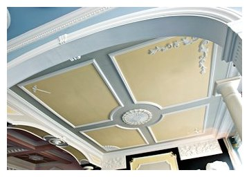 Interior Elegance for Period Plaster Mouldings
