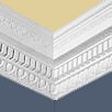 Period Cornice Plaster Moulding